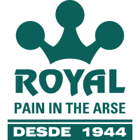 Royal Pain In The Arse