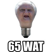 65 WAT